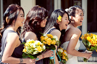 Esther and Brian - Occidental College Wedding