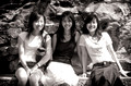 3 Lovely Ladies - Summer Palace